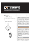 SafePoint - Self-Validating Rotary Paddle Bin Level Indicator Brochure