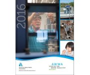 What`s Happening? AWWA State Of The Industry Report Now Available