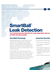 SmartBall - Leak Detection Brochure