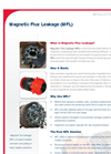 Magnetic Flux Leakage (MFL) - Assessing Metallic Pipelines Brochure