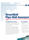 SmartBall - Pipe Wall Assessment Brochure