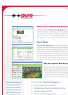 Pipeline Risk Management Brochure