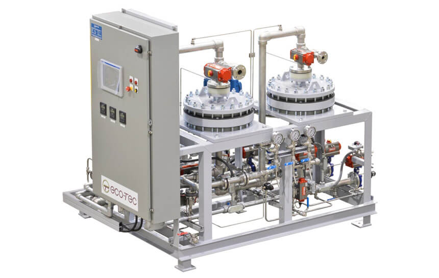 Advanced resource recovery & purification solutions for Water Treatment industry - Water and Wastewater - Water Treatment