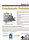 Condensate Polishing Brochure
