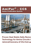 Amine Purification - For Flue Gas Carbon Capture Brochure