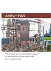 AmiPur - Amine Purification Brochure