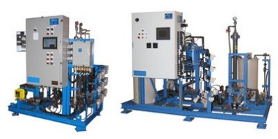 Eco-Tec AmiPur - Model CCS - Amine Purification System for CO2 Capture