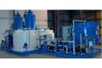 Eco-Tec - Recovery Systems for Hydrometallurgy Processes
