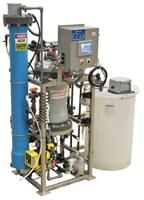 Eco-Tec ChromaPur - Removes Contaminants for Factory Assembled, Skid-Mounted Equipment