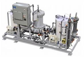 Eco-Tec - Model DPU - Recovers Phosphoric Acid & Mixed Acids