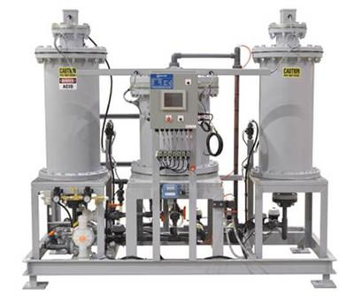 Eco-Tec MicroPur - Stainless Steel and Carbon Steel Pickling Acids