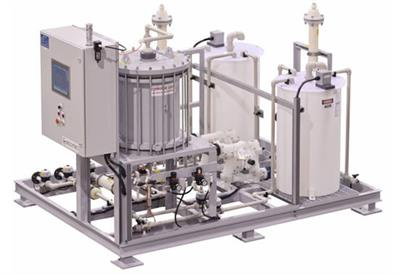 Eco-Tec - Model APU - Acid Purification Unit