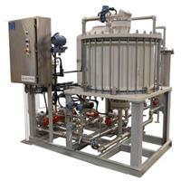Eco-Tec - Model PDP - Precipitator Dust Purification