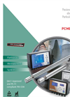 PCME QAL 181 Particulate Continuous Emission Monitor - Brochure