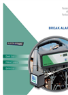 BREAK ALARM - 30a - Dust Gross Filter Failure Detectors Brochure