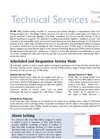 PC-ME Technical Support Services - Brochure
