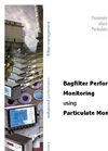 Bagfilter Performance Monitoring using Particulate Monitors