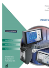 PCME - Model STACK 980 - Particulate Continuous Emission Monitor Data Sheet