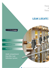 Leak Locate - Model 320 Plus - Multi Compartment Baghouse Monitoring System Datasheet