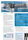 PCME - Model Stackflow 200 - Averaging Pitot Sensor - Flow/Temperature/Pressure - Datasheet