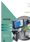 PCME STACK - Model 602 - Particulate Continuous Emission Monitor Brochure