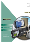 PCME STACK - Model 710 - Particulate Continuous Emission Monitor Brochure