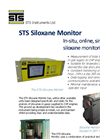 Siloxane Monitor Brochure