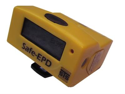 Safe-EPD - Model EPD - Safe Series -  Dosimeter simulator