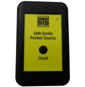 STS Safe-PocketSource - Simulated Radiation Source