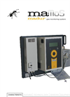 maMoS - Modular Stationary Gas Analyser - Brochure
