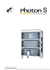 Model Photon S - CEMS System with NDIR Sensors - Brochure