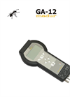 Madur - Model GA-12 - Hand-Held Gas Analyser - Brochure