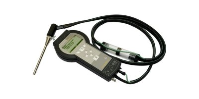 Madur - Model GA-12 - Hand-Held Gas Analyser