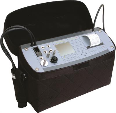 Model GA-40Tplus - Gas Analyzer With Built-in Sample Conditioner
