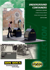 Underground Containers Brochure