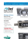 Perk Filter - Media Filtration Device Brochure