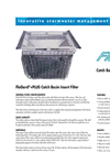 FloGard+PLUS - Multipurpose Catch Basin Insert Filter Brochure