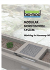 Bio-Mod - Modular Bioretention System Brochure