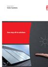 Solar Systems Brochure