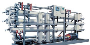 BOT/BOO Water & Waste Water Treatment Plants