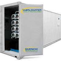 ContainerMax - Solar Powered Water Purification Systems
