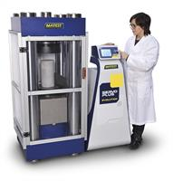 Matest - Model 3000 kN/5000 kN - Oversized Compression Machines