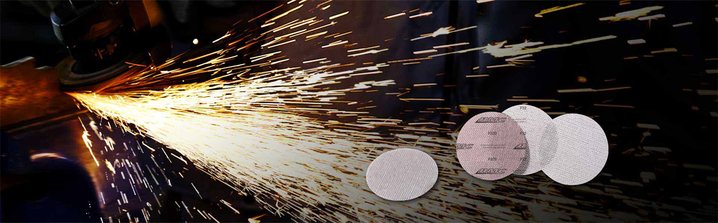Zibo Riken MT Coated Abrasives Co., Ltd.