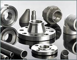 PIPES FITTINGS & FLANGES MANUFACTURER