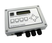ITT Analytics' Global Water Instrumentation introduces the PC320 process control meter and industrial control system