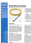 WL400 - Water Level Sensor – Brochure