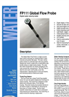FP311 - Global Water Flow Probe – Brochure