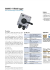 GL500-2-1 - Data Logger – Brochure