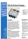 iRIS - 350 - Data Loggers – Brochure