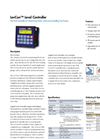 LEVCON - Liquid Level Controller – Brochure